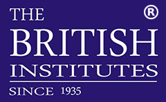 British Institutes Logo